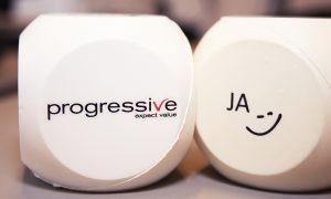 PROGRESSIVE A/S
