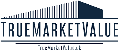 TRUEMARKETVALUE ApS