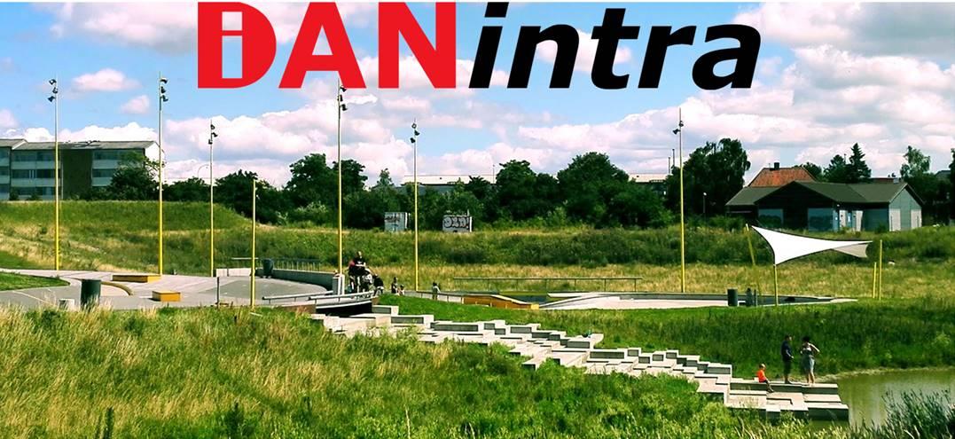 DANINTRA A/S