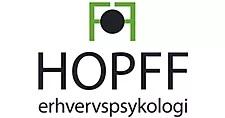 HOPFF erhvervspsykologi